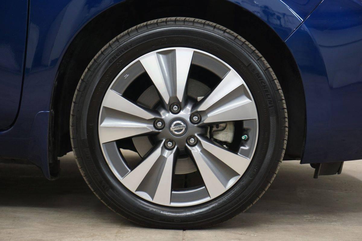 2016 Nissan LEAF 1N4BZ0CP5GC312093