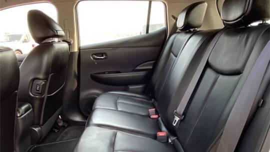 2017 Nissan LEAF 1N4BZ0CP6HC306241