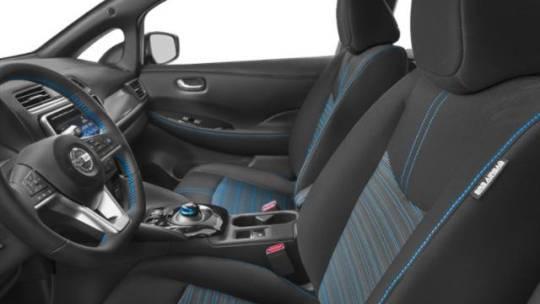 2019 Nissan LEAF 1N4BZ1CPXKC320155