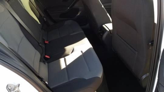 2016 Volkswagen e-Golf WVWKP7AU4GW901412