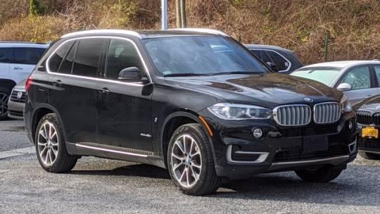 2018 BMW X5 xDrive40e 5UXKT0C55J0V99971
