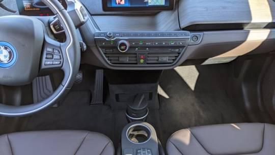 2020 BMW i3 WBY8P4C07L7G44724