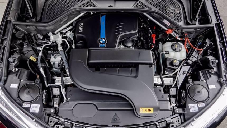 2018 BMW X5 xDrive40e 5UXKT0C58J0V98930