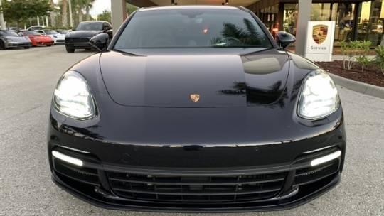 2019 Porsche Panamera WP0AE2A75KL123422