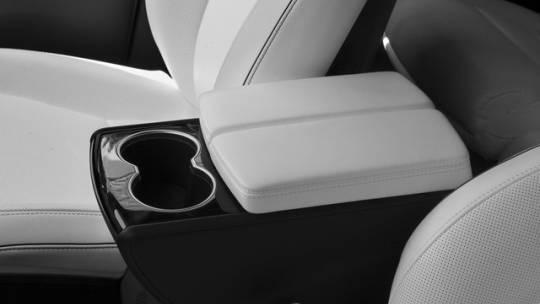 2016 Tesla Model X 5YJXCAE42GF006742