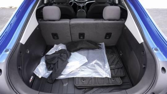 2018 Chevrolet VOLT 1G1RC6S5XJU108770