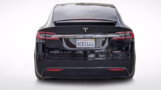 2017 Tesla Model X 5YJXCBE49HF051779