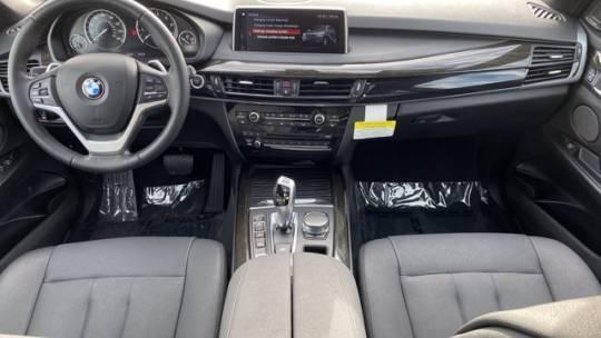 2018 BMW X5 xDrive40e 5UXKT0C55J0W00827