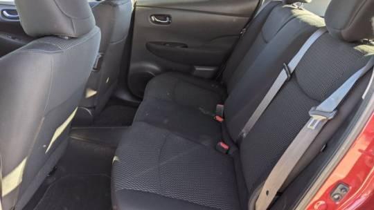 2015 Nissan LEAF 1N4AZ0CP8FC301812