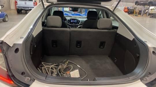 2018 Chevrolet VOLT 1G1RC6S58JU153691
