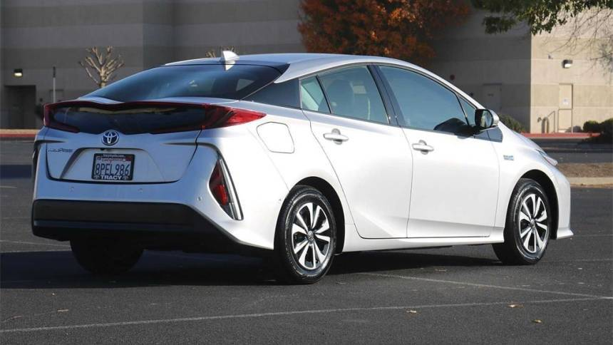 2019 Toyota Prius Prime JTDKARFP2K3119460