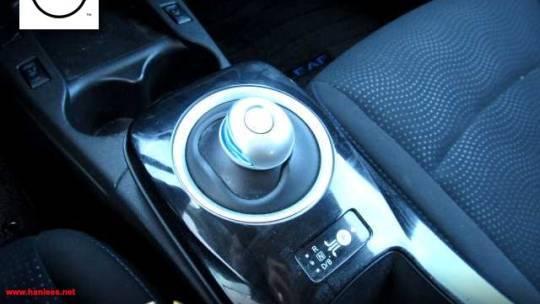 2017 Nissan LEAF 1N4BZ0CP5HC306330