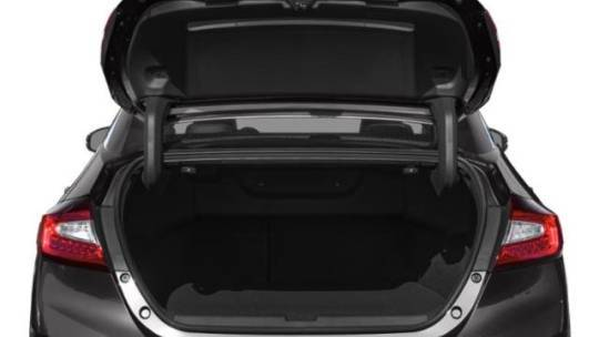 2019 Honda Clarity JHMZC5F19KC006097