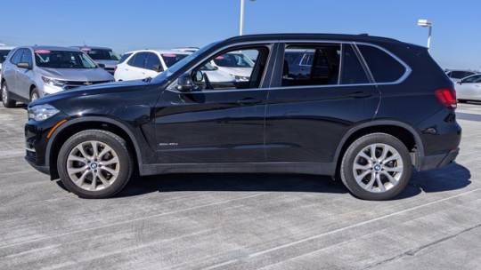 2016 BMW X5 xDrive40e 5UXKT0C59G0S75768