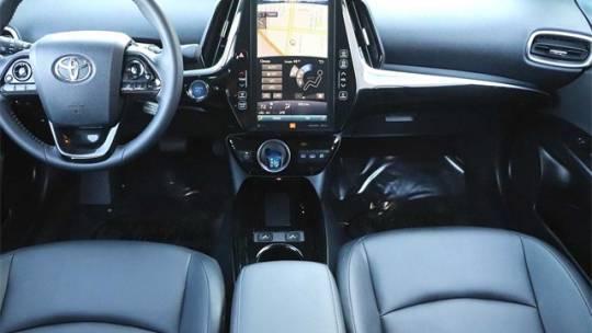 2020 Toyota Prius Prime JTDKARFP3L3120425
