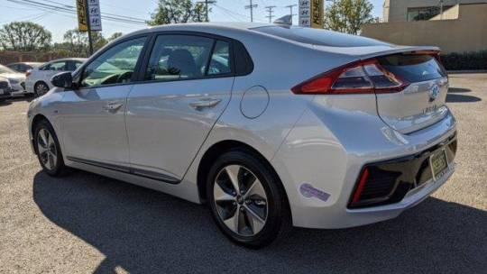 2019 Hyundai IONIQ KMHC75LH6KU044888
