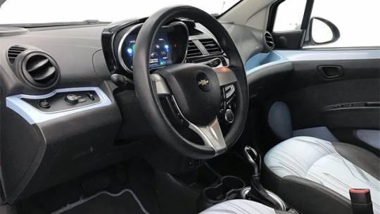 2015 Chevrolet Spark KL8CK6S05FC740893