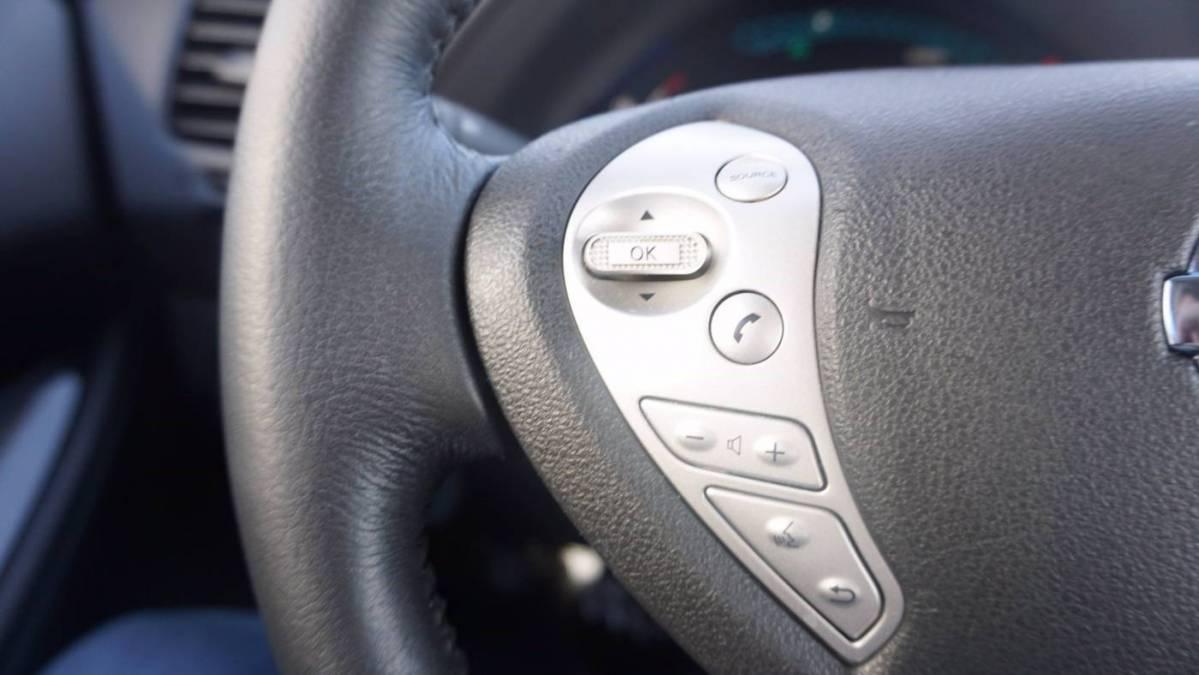 2016 Nissan LEAF 1N4BZ0CP5GC307394