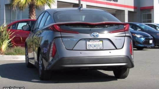 2020 Toyota Prius Prime JTDKARFP3L3133675
