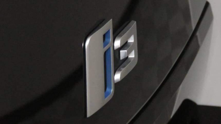 2015 BMW i3 WBY1Z2C58FV555768