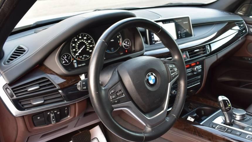 2017 BMW X5 xDrive40e 5UXKT0C31H0V96610
