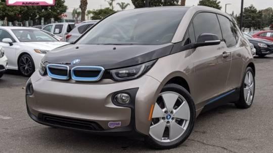 2015 BMW i3 WBY1Z4C51FV505077