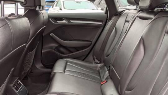 2016 Audi A3 Sportback e-tron WAUTPBFF5GA033626
