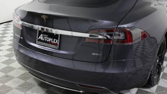 2015 Tesla Model S 5YJSA1E21FF115111