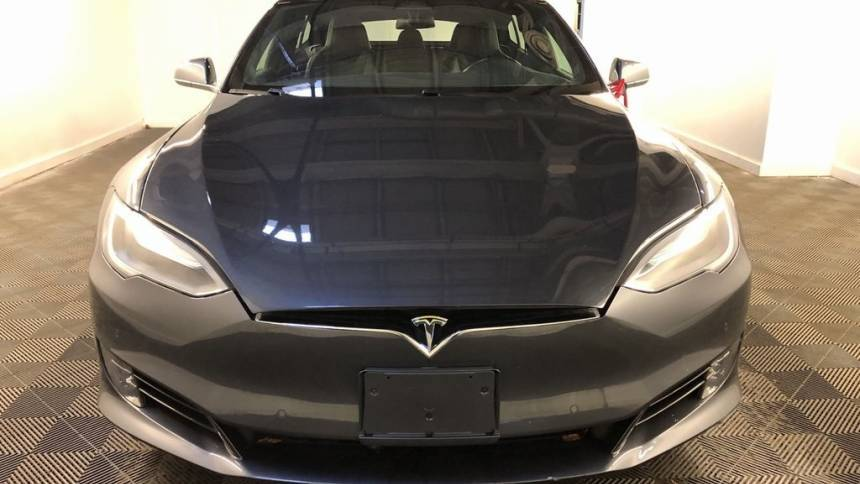 2016 Tesla Model S 5YJSA1E20GF169825
