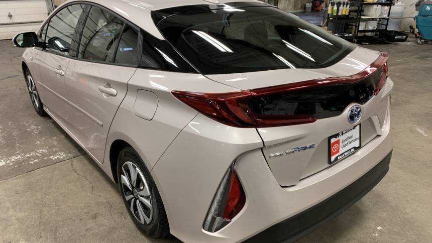 2017 Toyota Prius Prime JTDKARFP7H3060897