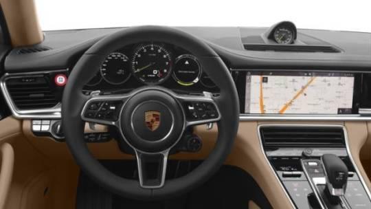 2019 Porsche Panamera WP0AE2A74KL125260