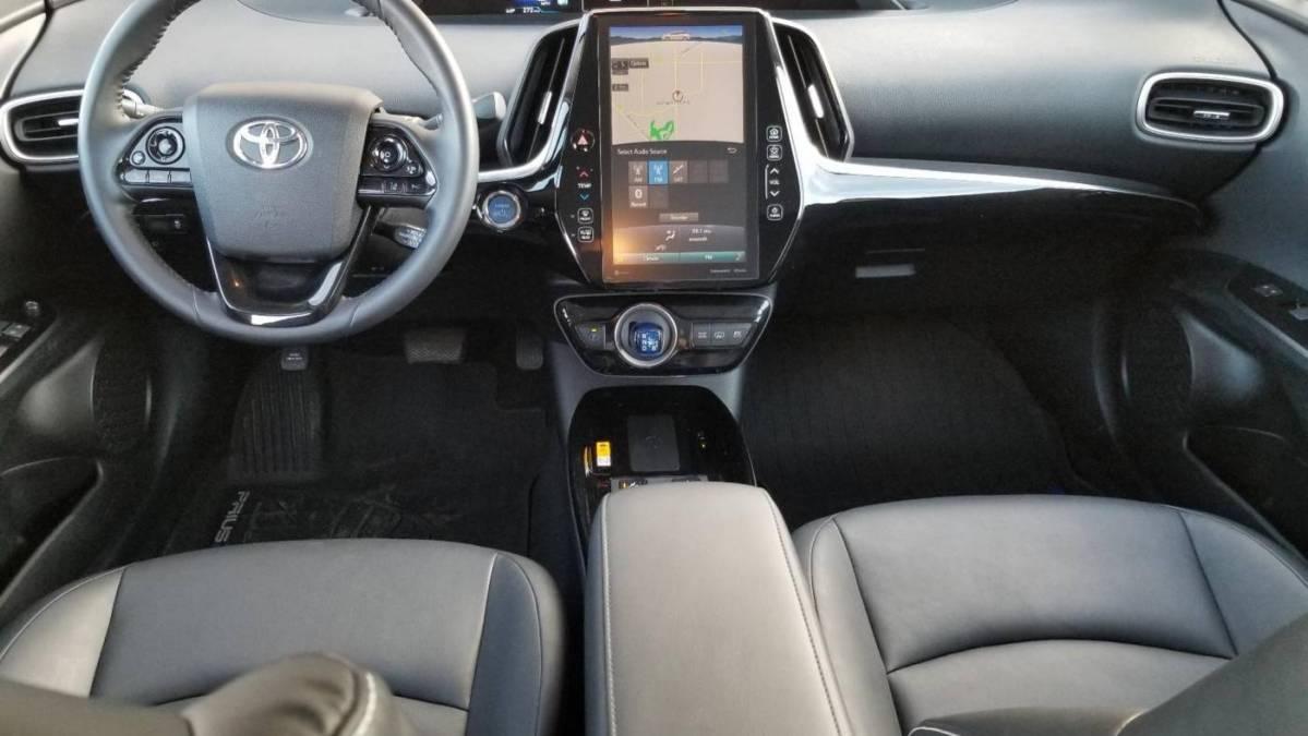 2020 Toyota Prius Prime JTDKARFP8L3139701