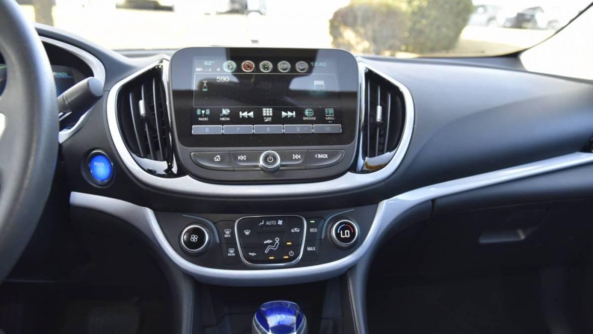 2018 Chevrolet VOLT 1G1RC6S55JU110880