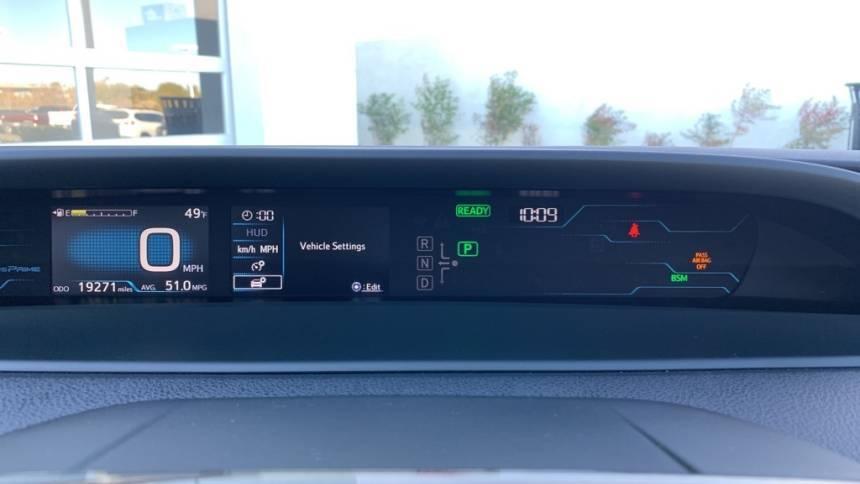 2019 Toyota Prius Prime JTDKARFP8K3107281