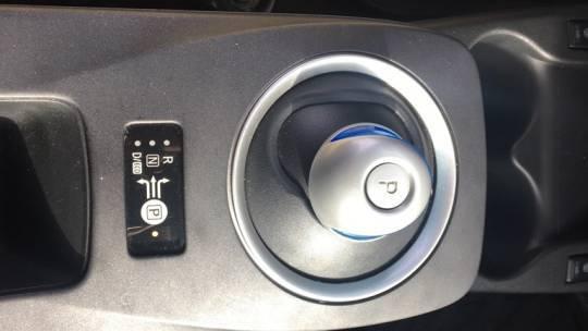 2013 Nissan LEAF 1N4AZ0CP4DC400253