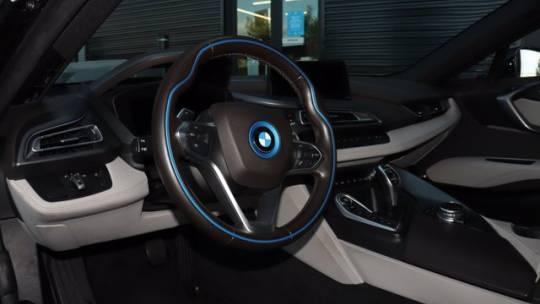2015 BMW i8 WBY2Z2C5XFV392514