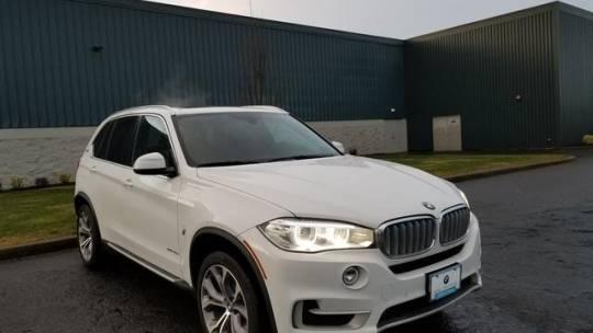 2018 BMW X5 xDrive40e 5UXKT0C57J0W00098