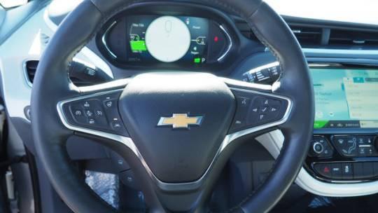 2017 Chevrolet Bolt 1G1FX6S04H4150583