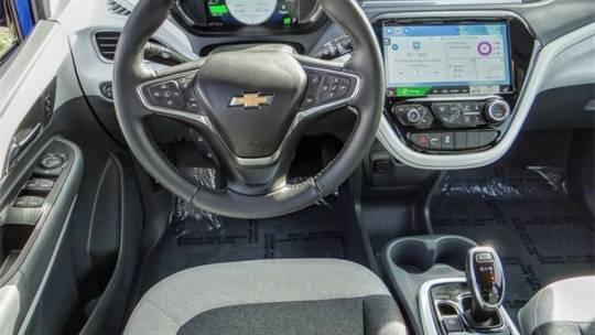 2019 Chevrolet Bolt 1G1FY6S09K4141513
