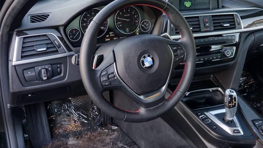 2018 BMW 3 Series WBA8E1C53JA177832