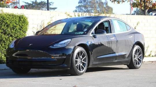 2019 Tesla Model 3 5YJ3E1EA1KF424605