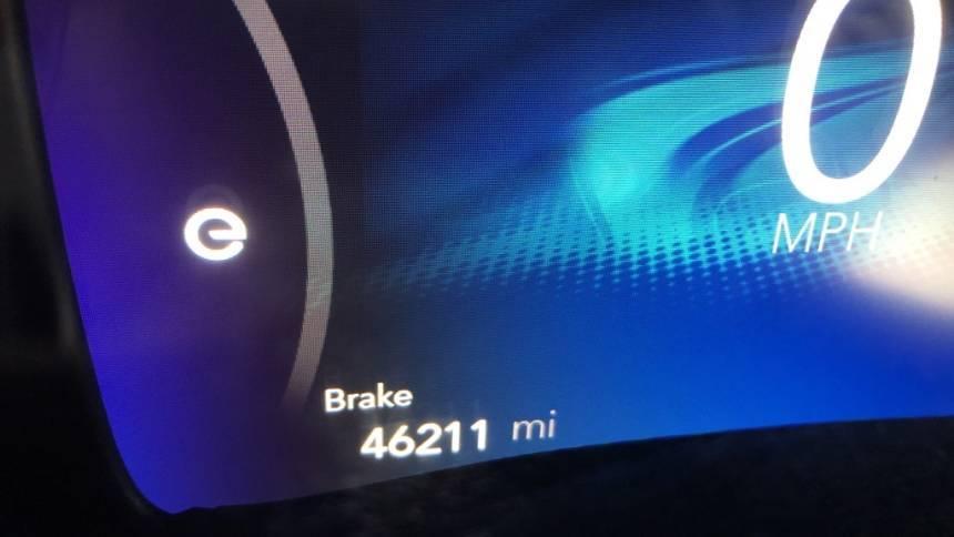 2018 Chrysler Pacifica Hybrid 2C4RC1H72JR183639