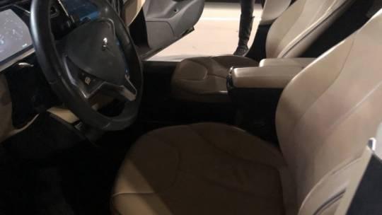 2014 Tesla Model S 5YJSA1H12EFP34821