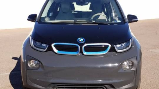 2015 BMW i3 WBY1Z2C53FV286773