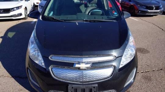 2015 Chevrolet Spark KL8CL6S02FC706956