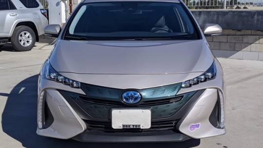 2019 Toyota Prius Prime JTDKARFP3K3115529