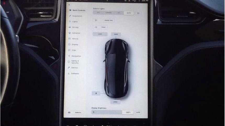 2018 Tesla Model S 5YJSA1E22JF281677