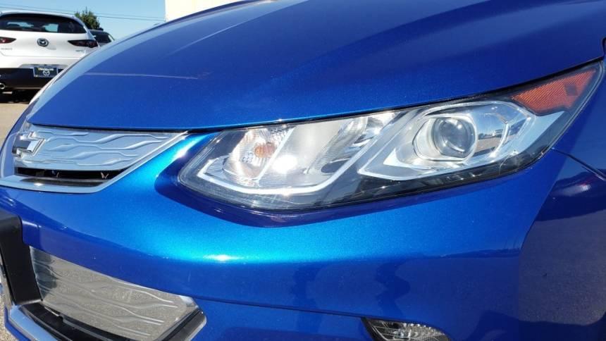 2017 Chevrolet VOLT 1G1RC6S55HU119993