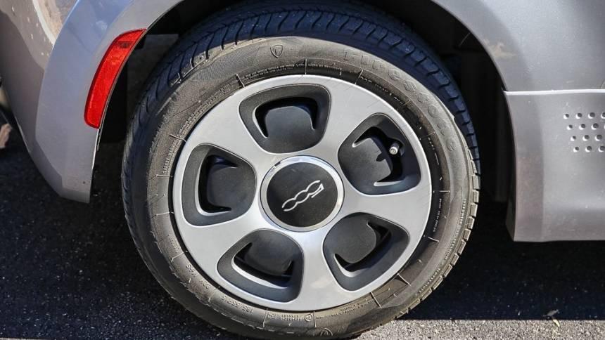 2017 Fiat 500e 3C3CFFGE8HT697758