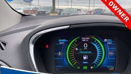 2017 Chevrolet VOLT 1G1RB6S59HU149856